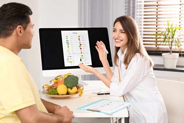 Ausbildung Ernährungsberater Fernstudium